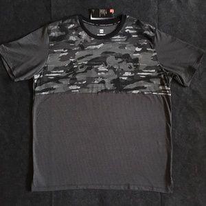 Under Armour Men's Camo Sportstyle Mesh T-Shirt